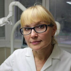 Боровкова Элла Викторовна