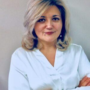 Шахакимова Сайёра Гайратовна