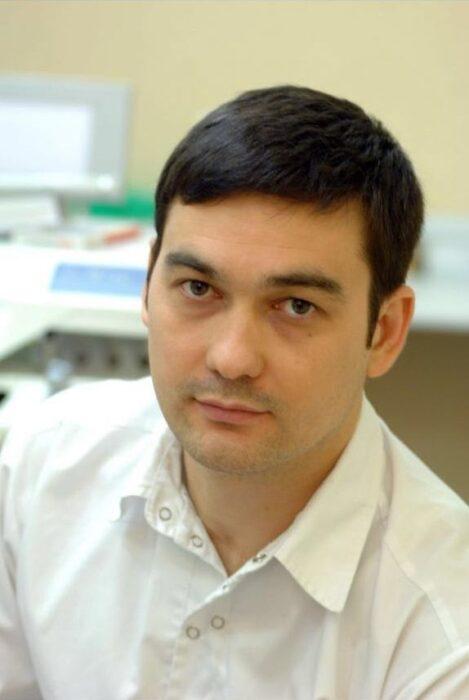 Ионов Руслан Игоревич