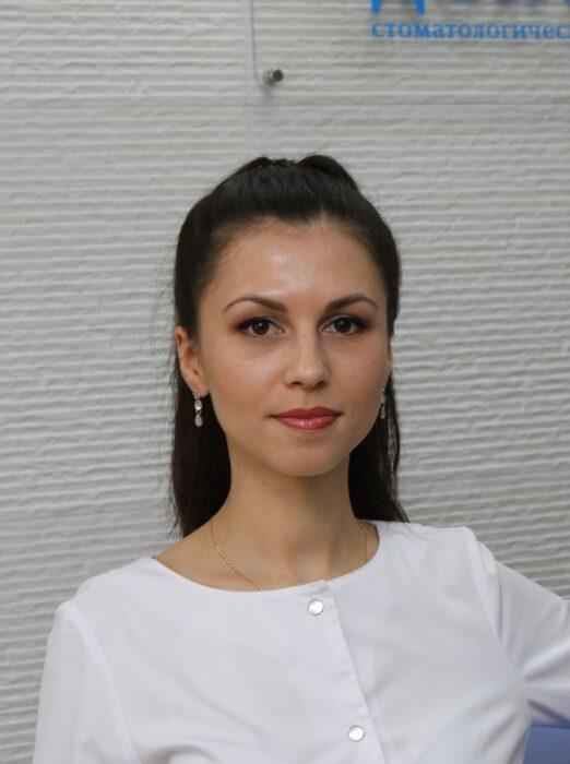 Биглова Лилия Камилевна